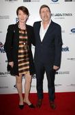 Ann Cusack and Jim Piddock
