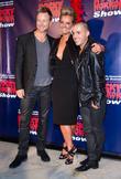 Rocky, Chyka Keebaugh, Anthony Callea and Partner (anthony Callea)