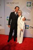 Andy Garcia and Rita Moreno
