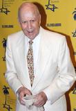 Carl Reiner Lands Hot Dog Honour