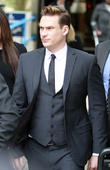 Lee Ryan Apologises For Naked Rampage
