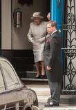 Netflix Invests In £100M Queen Elizabeth Series 'The Crown'