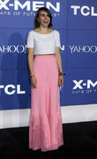 'Girls' Star Zosia Mamet Opens Up About Eating Disorder