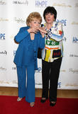 Debbie Reynolds and Jo Anne Worley