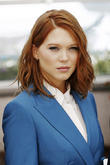 Lea Seydoux Reportedly Cast In Upcoming 'Bond 24' Movie