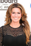 Shania Twain Supports Anti-domestic Abuse Campaign