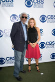 Morgan Freeman and Tea Leoni