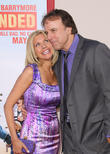 Kevin Nealon and Susan Yeagley