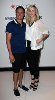 Ryan Lochte and Ireland  Basinger-baldwin