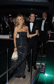Jhon Travolta and Kelly Preston