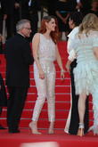 Timothy Spall & Julianne Moore Win Cannes 2014 Best Actors Awards