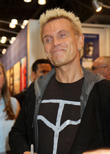 Billy Idol To Release First New Album In A Decade