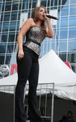 Lauren Alaina Recovering From Vocal Cord Surgery
