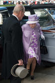 Prince Philip, The Duke Of Edinburgh, The Queen and Queen Elizabeth Ii