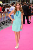 Ella Purnell Replaces India Eisley In Maleficent