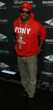 Jermaine Dupri Files Lawsuit Against Former Friend