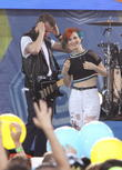Hayley Williams Returns To Stage After Illness