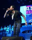 Meek Mill Booed By Drake's Hometown Crowd In Toronto