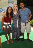 Grant Heslov and Daughters