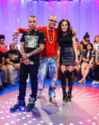 Bow Wow, Keshia Chante and T.i.
