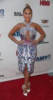 Adrienne Bailon Clarifies Comments About Ex-boyfriend Rob Kardashian