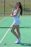 Tennis and Pascal Craymer