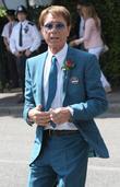 Sir Cliff Richard Puts Police Raid Property On The Market