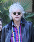Bob Geldof Publically Speaks About Death Of Daughter Peaches Geldof For The First Time