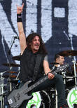 Anthrax and Frank Bello