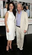 Catherine Zeta-jones Puts New York Home On The Market