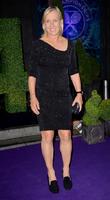 Martina Navratilova Proposes To Girlfriend At U.s. Open