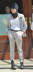 Michael Douglas Offers Diane Keaton Use Of His Spanish Holiday Home