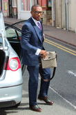 Ashley Walters Fined For Drug Possession