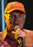 Beach Boys Star Mike Love Releases 36-Year-old Christmas Single