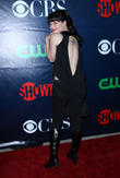 Blonde Pauley Perrette Struggling To Keep Her Ncis Character Dark Haired After Allergy Scare