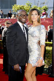 Taye Diggs Shows Off Pole Dancing Skills
