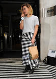 Billie Piper Quizzed By Police After Traffic Accident