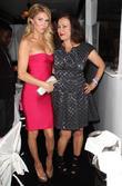 Brandi Glanville and Jennifer Tilly