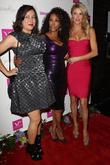 Jennifer Tilly, Vivica A. Fox and Brandi Glanville