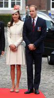 Kate Middleton And Prince Williams Are Expecting Their Second Royal Baby