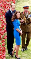 Prince William Gives Health Update On Pregnant Kate Middleton During Malta Visit