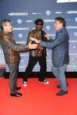 Antonio Banderas, Wesley Snipes and Sylvester Stallone