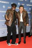 Wesley Snipes and Antonio Banderas
