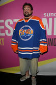 Kevin Smith Shaves Off Trademark Beard For New Film
