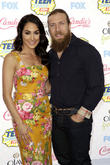 Wrestlers Daniel Bryan And Brie Bella Expecting First Child Together