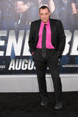 Tom Sizemore Charged In Domestic Violence Case