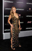 'Expendables 3' Star Ronda Rousey Talks Female Comic-Book Characters