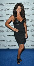 Teresa Giudice Avoids Foreclosure On New Jersey Home