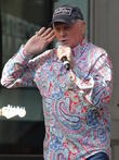 Mike Love Planning Beach Boys Tell-all