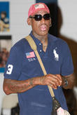 Dennis Rodman A 'Person Of Interest' In California Hit-and-run - Report